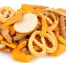 Cheddar Lovers Snack Mix (10 LB)