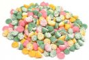 Assorted Smooth and Melty Petite Mints (25 LB)