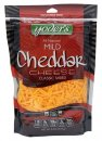 Regular Cheddar Shredded Cheese (12/8 OZ)