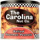 Salted Gourmet Peanuts (6/12 OZ) - S/O