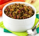 Bacn Flavored Split Pea Soup (15 LB)