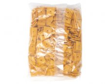 Cheese Crackers (11 LB) - S/O