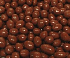 Milk Chocolate Covered Peanuts (20 LB)