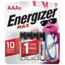Energizer MAX AAA Batteries (24/8 PK)