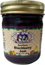 Seedless Blackberry Jam (12/9 OZ) - S/O