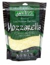 Fancy Mozzarella Shredded Cheese (12/8 OZ)