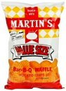 Bar-B-Q Ripple Potato Chips (6/15 OZ)