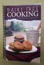 Dairy-Free Cooking Cookbook
