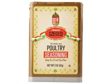 Poultry Seasoning (6/2 OZ) - S/O