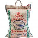 Basmati Rice, Brown (20 LB)