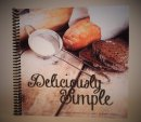 Deliciously Simple Cookbook