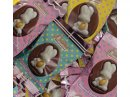 Easter Egg Peanut Butter Cups (16 LB) - S/O