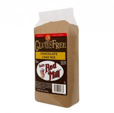 Chocolate Cake Mix, Gluten Free (4/16 OZ)