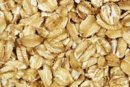 Organic Regular Rolled Oats (25 LB)