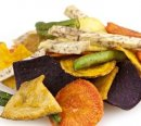 Crisp Vegetable Chips (3 LB)