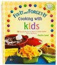 Fix-It and Forget-It Cooking with Kids Cookbook - S/O