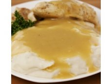 Old-Time Chicken Gravy (10 LB) - S/O