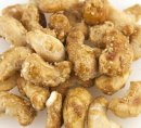 Butter Toffee Cashews (10 LB) - S/O
