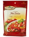 Mrs. Wages Hot Salsa Mix (12/4 OZ) - S/O