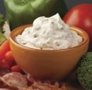 Bacon Horseradish Dip Mix (5 LB)
