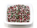 Jingle Mix Nonpareils (8 LB) - S/O