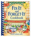 Fix-It and Forget-It Cookbook - S/O