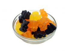Fall Gummi Bears (4/4.4 LB) - S/O