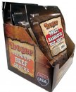 Barbeque Beef Jerky (12/3.25 OZ) - S/O